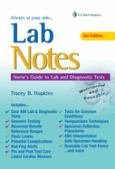 Labnotes: Nurses Guide To Lab & Diagnostic Tests