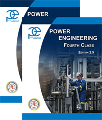 Power Engineering 4Th Class - 4 Volume Set Edition 2.5