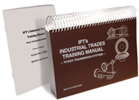 Ipt Industrial Trades Training Manual Power Transmission Systems
