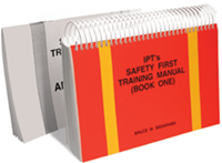 Ipt Safety First Training Manual