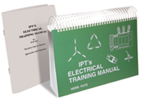Ipt Electrical Training Manual
