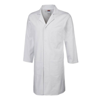 Lab Coat Long  Premium