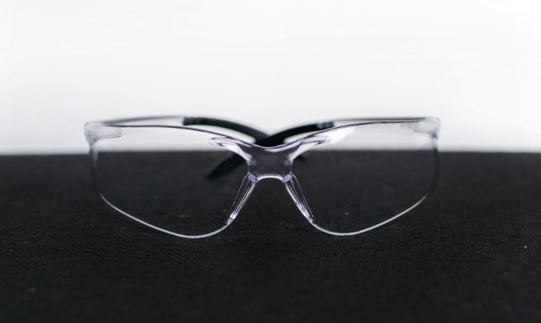Glasses Wrap Around Protective Purity (SKU 1032766164)