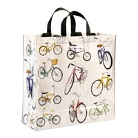 Bag Shoppers Bicycles