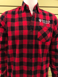 Shirt Ux Rrc Plaid Flannel