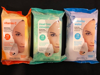 Gift Bundle Cleansing Wipes