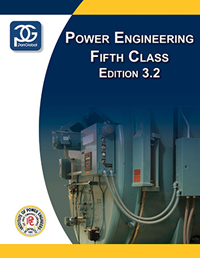 POWER ENGINEERING 5TH CLASS - 3 VOLUME SET (EDITION 3.2)w/12 MONTH ONLINE